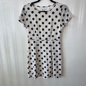 broadway and broome Dresses - Broadway and Broome polka dot dress